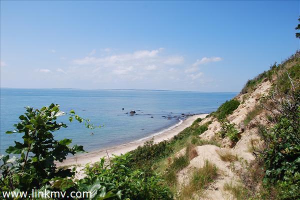 Land Bank Beach