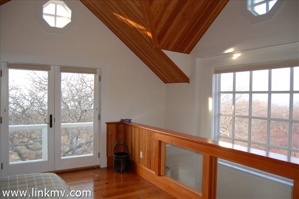Upstairs in Guest House