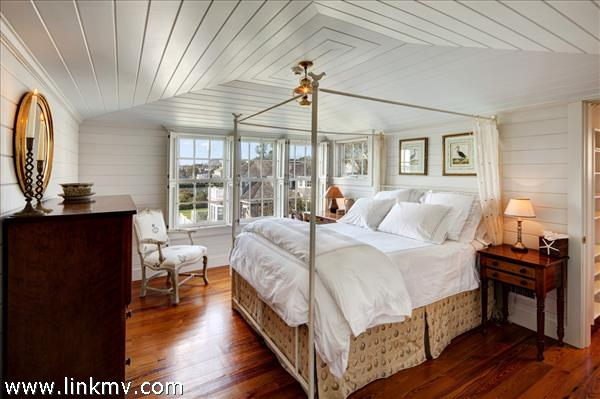 Ferry House Bedroom 2