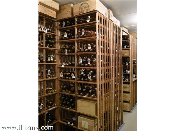Photo from Sotheby's Wine.