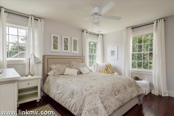 Third bedroom.