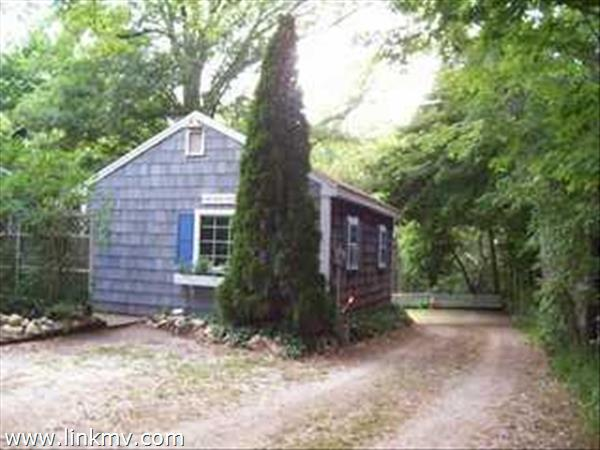 Cottage with 1 bedroom