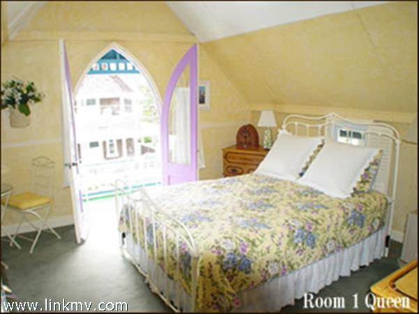 Room 1, Queen, Private porch, 2nd floor