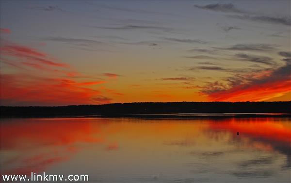 Sengekontacket Sunset