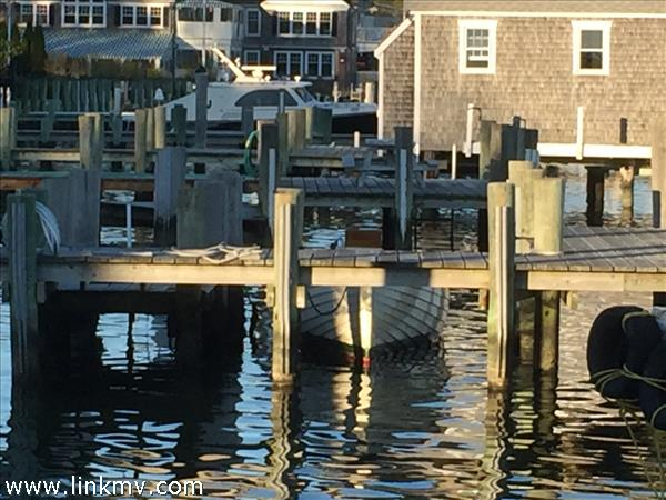 Edgartown Harbor